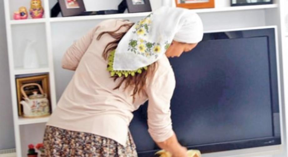 Yenisehir Bursa Ev ve Ofis Temizliği Hizmeti Temizlik Elemanı İş İlanları