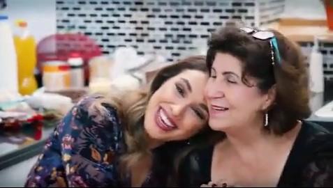 Zuhal Topal'la Sofrada haftanın en iddialı kayınvalidesi nuray hanım kaç puan aldı? 22 Kasım - 3. resim