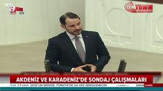 Türkiye'nin sondaj çalışması Yunan'ı paniğe soktu