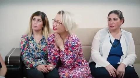 Zuhal Topal'la Sofrada Burçak ve Elmas Hanım 5. Gün Final Yarışmacısı 65. Bölüm 23 Kasım Cuma - 16. resim
