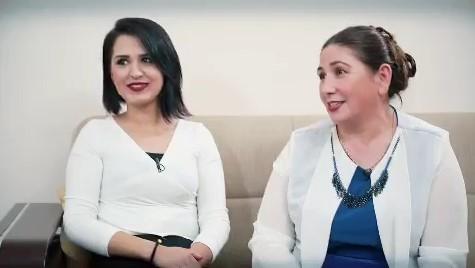 Zuhal Topal'la Sofrada Burçak ve Elmas Hanım 5. Gün Final Yarışmacısı 65. Bölüm 23 Kasım Cuma - 6. resim