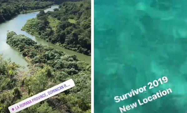 Acun Ilıcalı Survivor 2019 yarışması için hazırlıklara başladı.
