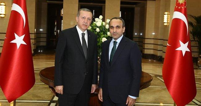 Ahmet Haşim Baltacı kimdir ve nereli? AK Parti Arnavutköy Belediye Başkan adayı Ahmet Haşim Baltacı oldu!