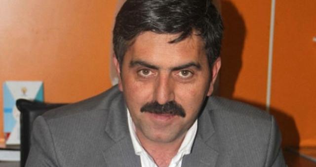 AK Parti Ardahan Belediye Başkan Adayı Yunus Baydar Kimdir