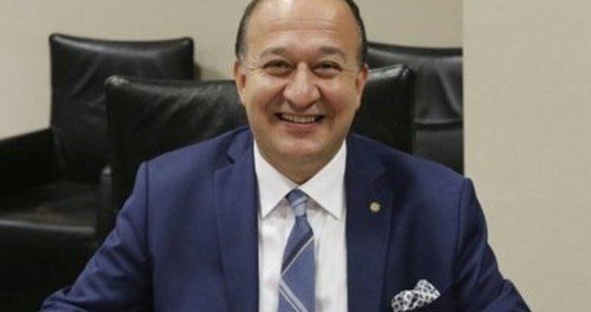 AK Parti Bakırköy Belediye Başkanı adayı Mehmet Umur