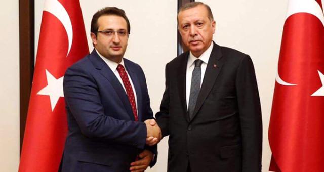 AK Parti Bayburt Belediye Başkan Adayı Fatih Yumak kimdir