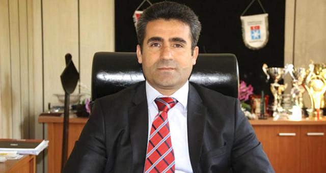 AK Parti Bingöl Belediye Başkan Adayı Erdal Arıkan Kimdir