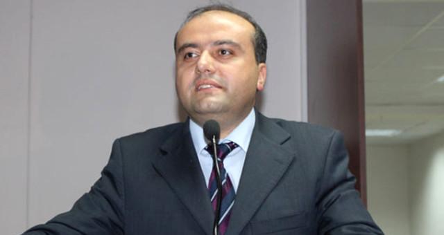 AK Parti Bolu Belediye Başkan Adayı Fatih Metin Kimdir