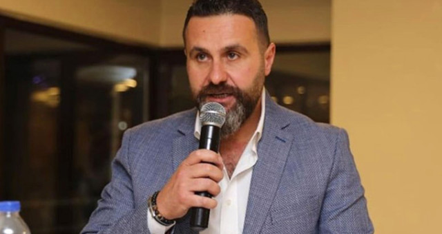 AK Parti Burdur Belediye Başkan Adayı Deniz Kurt Kimdir