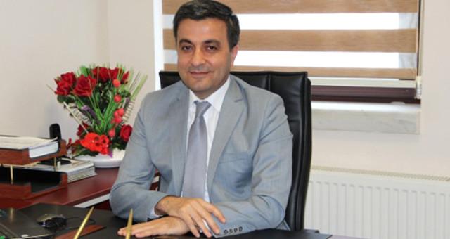 AK Parti Çankırı Belediye Başkan Adayı Hüseyin Boz Kimdir