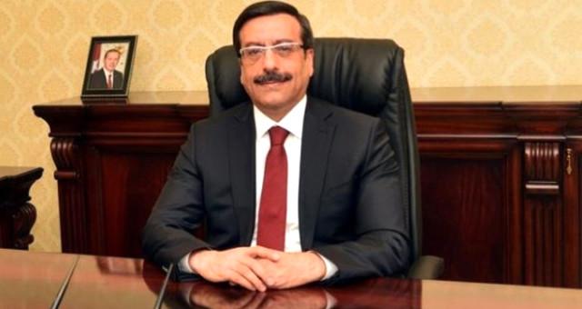 AK Parti Diyarbakır Büyükşehir Belediye Başkan Adayı Cumali Atilla Kimdir