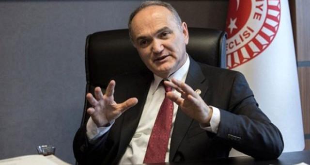 AK Parti Düzce Belediye Başkan Adayı Olan Faruk Özlü Kimdir