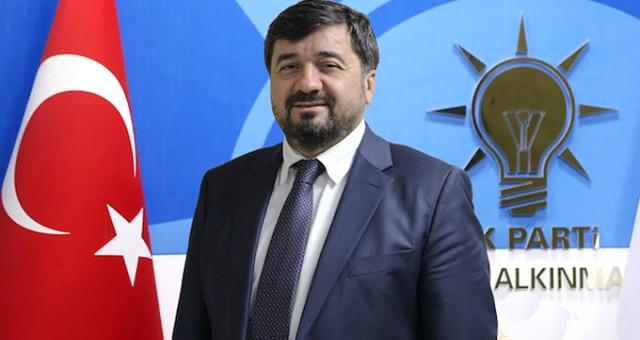 AK Parti Giresun Belediye Başkan Adayı Aytekin Şenlikoğlu Kimdir
