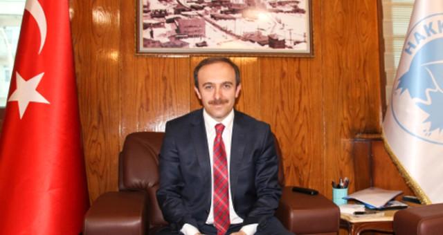 AK Parti Hakkari Belediye Başkan Adayı Cüneyt Epcim Kimdir