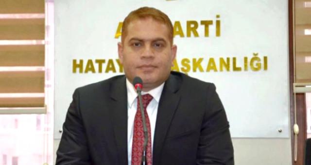 AK Parti Hatay Belediye Başkan Adayı İbrahim Güler Kimdir İbrahim Güler Kaç Yaşındadır