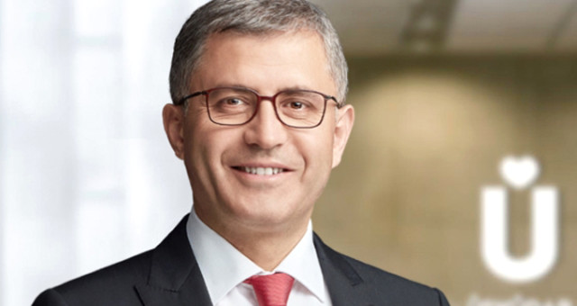 AK Parti İstanbul Üsküdar Belediye Başkan Adayı Hilmi Türkmen Kimdir Nerelidir