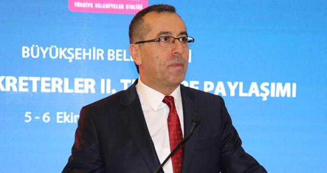 AK Parti Kahramanmaraş Büyükşehir Belediye Başkan Adayı Hayrettin Güngör Kimdir