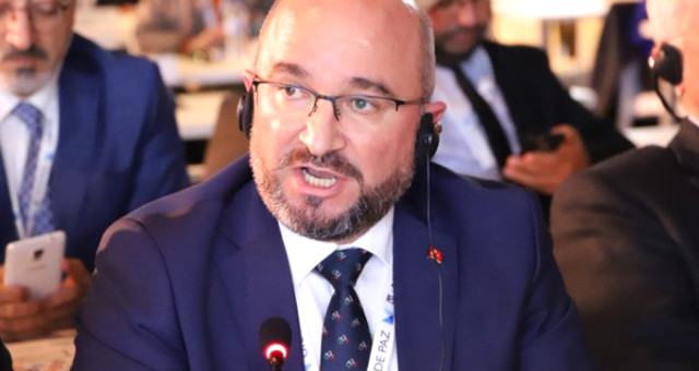AK Parti Karaman Belediye Başkan Adayı Mahmut Sami Şahin Kimdir