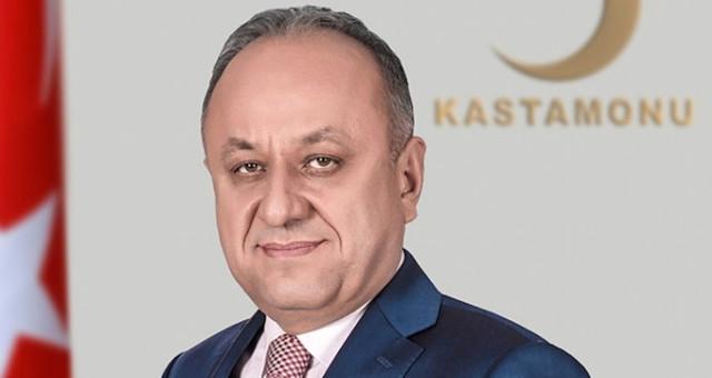 AK Parti Kastamonu Belediye Başkan Adayı Tahsin Babaş Kimdir