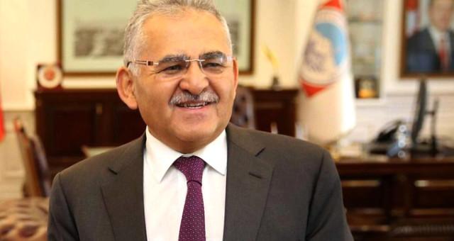 AK Parti Kayseri Belediye Başkan Adayı Memduh Büyükkılıç Kimdir