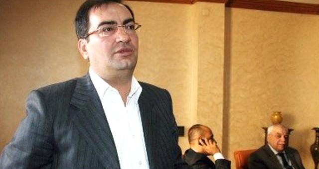 AK Parti Kilis Belediye Başkan Adayı Mehmet Abdi Bulut Kimdir