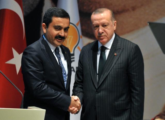 AK Parti Kırşehir Belediye Başkan Adayı Yaşar Bahçeci Oldu
