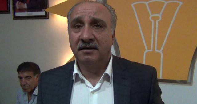 AK Parti Mardin Büyükşehir Belediye Başkan Adayı Mehmet Vejdi Kahraman Kimdir