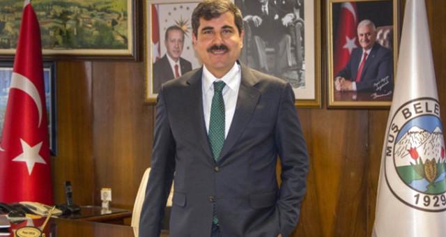 AK Parti Muş Belediye Başkan Adayı Feyat Asya Kimdir