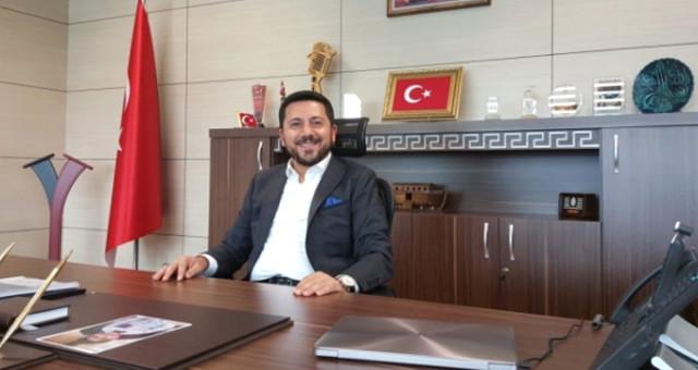 AK Parti Nevşehir Belediye Başkan Adayı Rasim Arı Kimdir