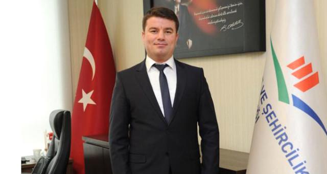 AK Parti'nin Aksaray Belediye Başkan Adayı Evren Dinçer Kimdir