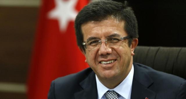 AK Parti'nin İzmir Belediye Başkan Adayı Olan Nihat Zeybekci Kimdir