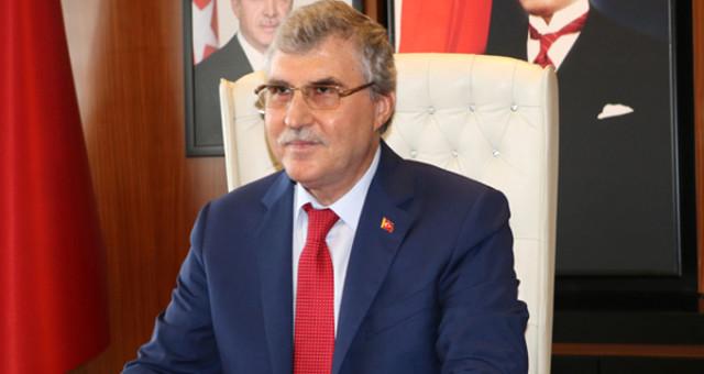 AK Parti Sakarya Belediye Başkan Adayı Ekrem Yüce Kimdir