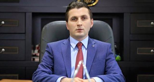 AK Parti Sinop Belediye Başkan Adayı Ali Çöpçü Kimdir
