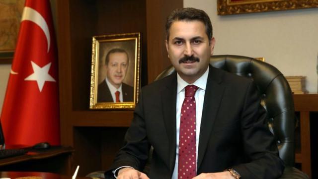AK Parti Tokat Belediye Başkan Adayı Eyüp Eroğlu Kimdir