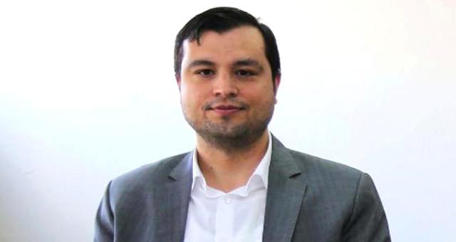 AK Parti Uşak Belediye Başkan Adayı Mehmet Çakın Kimdir