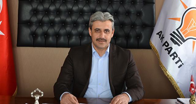 AK Parti Yozgat Belediye Başkan Adayı Celal Köse Kimdir