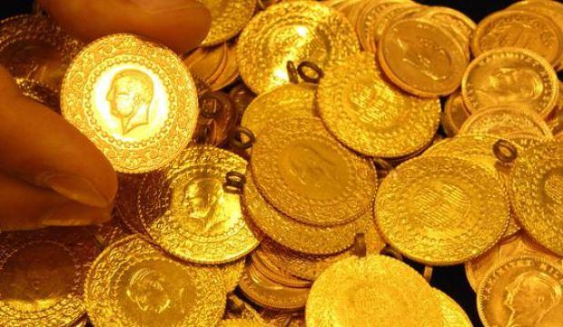 Altın alacaklar dikkat! İşte 25 nisan 2019 çeyreğin fiyatı