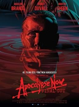 Apocalypse Now Final Cut Filmi