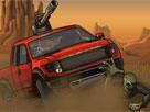 Arabayla Zombileri Öldür
