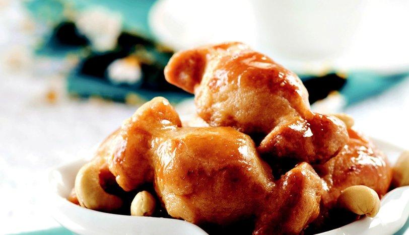 Bonbon Tatlısı Tarifi Nasıl Yapılır?