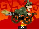 Cadı Motorcu