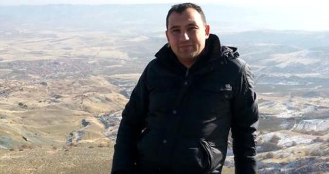 CHP Ankara Elmadağ Belediye Başkan Adayı Adem Barış Aşkın Kimdir