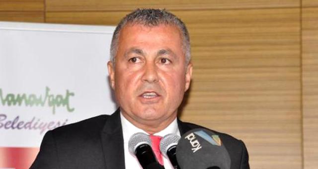 CHP Antalya Manavgat Belediye Başkan Adayı Şükrü Sözen Kimdir