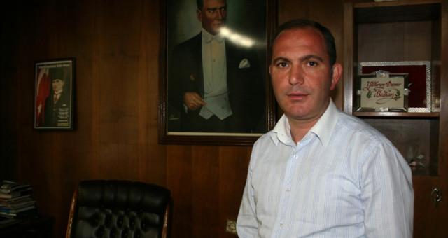 CHP Artvin Ardanuç İlçesi Belediye Başkan Adayı Yıldırım Demir Kimdir