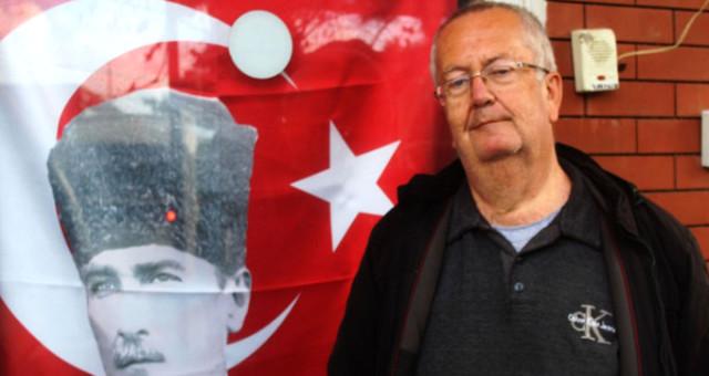 CHP Balıkesir Gömeç İlçesi Belediye Başkan Adayı Mehmet İrem Himam Kimdir