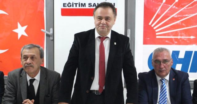 CHP Bilecik Belediye Başkan Adayı Semih Şahin Kimdir