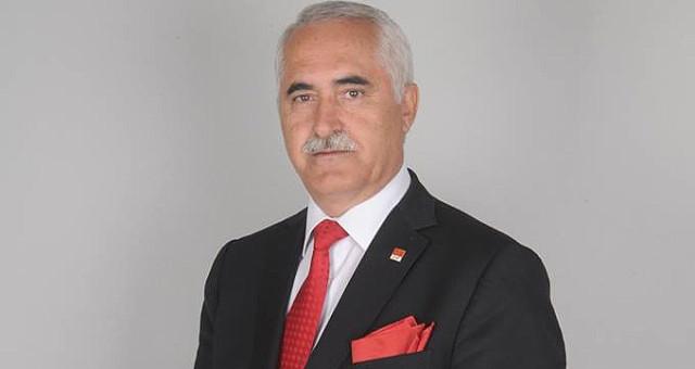 CHP Bingöl Belediye Başkan Adayı Vahdettin Uzunyayla Kimdir