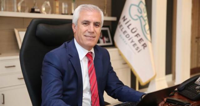 CHP Bursa Büyükşehir Belediye Başkan Adayı Mustafa Bozbey Kimdir