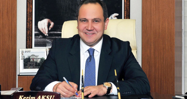 CHP Giresun Belediye Başkan Adayı Kerim Aksu Kimdir