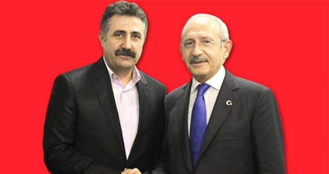 CHP İzmir Bayraklı İlçesi Belediye Başkan Adayı Serdar Sandal Kimdir
